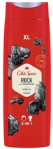 OLD SPICE SHOWER GEL 0.800 Lt