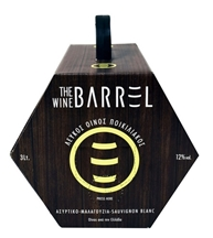 THE WINE BARREL 3Lt