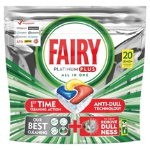 FAIRY PLATINUM 20 ΤΕΜ.