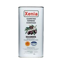 XENIA ΕΛΑΙΟΛΑΔΟ 4Lt 4.000 Lt