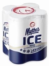 MYTHOS ICE ΚΟΥΤΙ 4x330ml