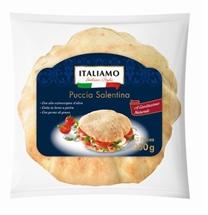 ITALIAMO PUCCIA 230g