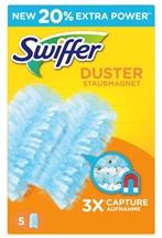 SWIFFER DUSTER 5 ΤΕΜ.