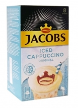 JACOBS CAPPUCCINO ICED