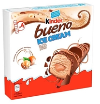 KINDER BUENO ICE CREAM