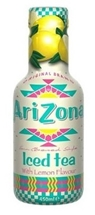 ARIZONA ICE TEA 450ml
