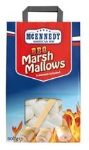 MCENNEDY MARSH MALLOWS