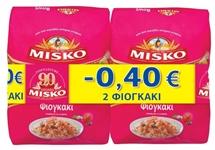 MISKO ΦΙΟΓΚΑΚΙ 2x500g