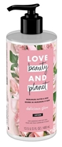 LOVE BODY LOTION 400ml