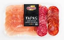 ELPOZO TAPAS 120g