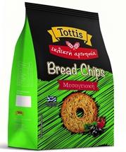TOTTIS BREAD CHIPS 150g