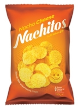 El Sabor NACHITOS 150g