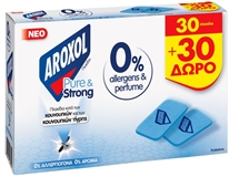 AROXOL PURE & STRONG
