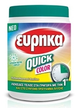 ΕΥΡΗΚΑ QUICK COLOR 400g