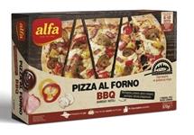 ALFA PIZZA AL FORNO 670g