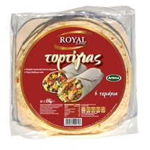 ROYAL ΤΟΡΤΙΓΙΑΣ 370g