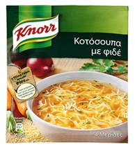 KNORR ΚΟΤΟΣΟΥΠΑ 67g