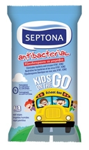 SEPTONA KIDS ON THE GO