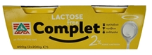 COMPLET LACTOSE FREE