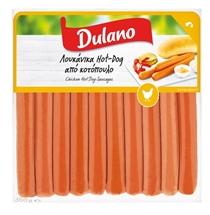 DULANO ΛΟΥΚΑΝΙΚΑ 2x350g