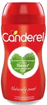 CANDEREL STEVIA 40g