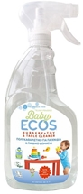ECOS BABY SPRAY 650ml