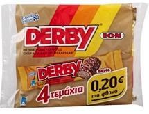 DERBY 4x38g