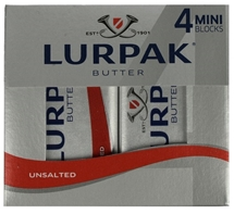 LURPAK MINI BLOCKS 4x50g