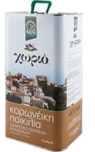 ΧΩΡΙΟ ΕΛΑΙΟΛΑΔΟ 4Lt