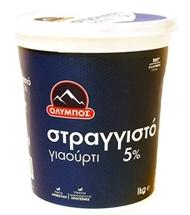 ΟΛΥΜΠΟΣ ΓΙΑΟΥΡΤΙ 1Kg