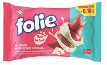 FOLIE RED VELVET 100g