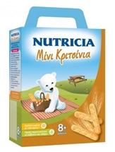 NUTRICIA ΚΡΙΤΣΙΝΙΑ 180g