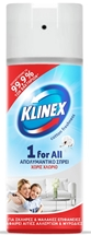 KLINEX SPRAY 400ml