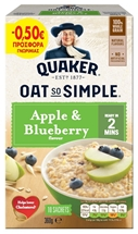 QUAKER OATS SO SIMPLE