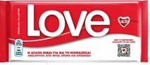 LACTA LOVE 85g