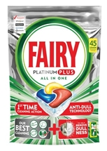 FAIRY PLATINUM 45 ΤΕΜ.