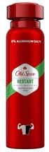 OLD SPICE SPRAY 150ml