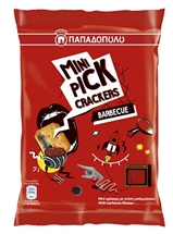 PICK MINI CRACKERS 90g