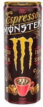 MONSTER ESPRESSO 250ml