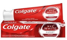 COLGATE MAX WHITE 75ml