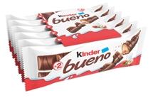 KINDER BUENO 258g