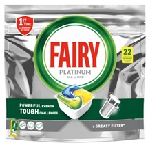 FAIRY PLATINUM 22 ΤΕΜ.