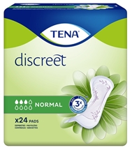 TENA DISCREET NORMAL