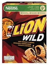 NESTLE LION WILD 410g