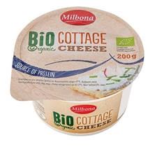 MILBONA bio COTTAGE 200g