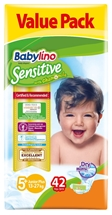 BABYLINO JUNIOR PLUS