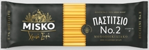 MISKO ΠΑΣΤΙΤΣΙΟ Νο. 2 500g