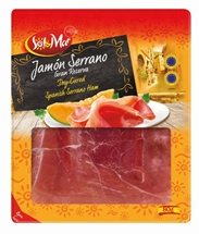 SOL & MAR JAMON SERRANO