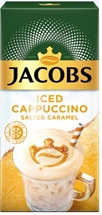 JACOBS CAPPUCCINO 142g