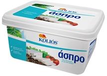 KOLIOS ΑΣΠΡΟ 300g